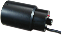 Ludl Electronic Products Standard Focus Motor