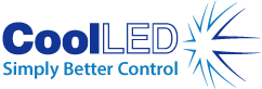 CoolLED Logo