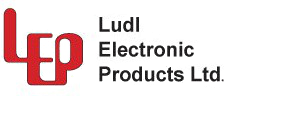 Ludl Electronic Products logo